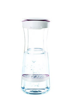 Carafe filtrante FILL AND SERVE FRUIT ROUGE Brita