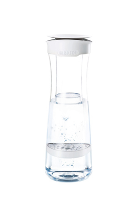 Carafe filtrante FILL AND SERVE GRAPHITE Brita