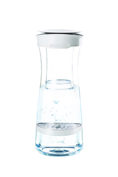 Carafe filtrante FILL AND SERVE GRAP Brita