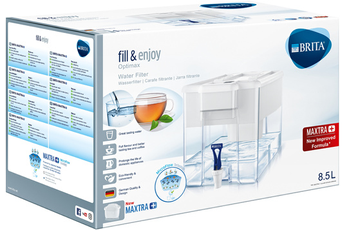 Carafe filtrante OPTIMAX NEW Brita