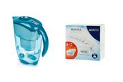 Brita TEAL BLUE+MAXTRA12