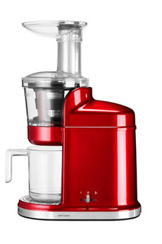 Extracteur de jus 5KVJ0111ECA Kitchenaid
