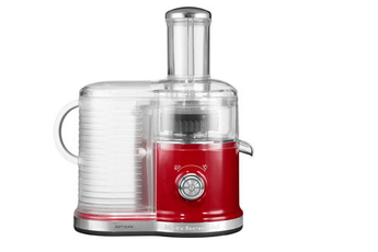 Centrifugeuse 5KVJ0333EER ROUGE EMPIRE Kitchenaid