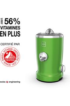 Centrifugeuse Novis Vita Juicer S1 green