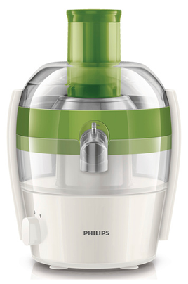 Centrifugeuse philips hr1832 50 4101421 darty - Philips extracteur de jus ...