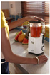 Philips HR1845/30 BLENDER ET CENTRIFUGEUSE photo 7