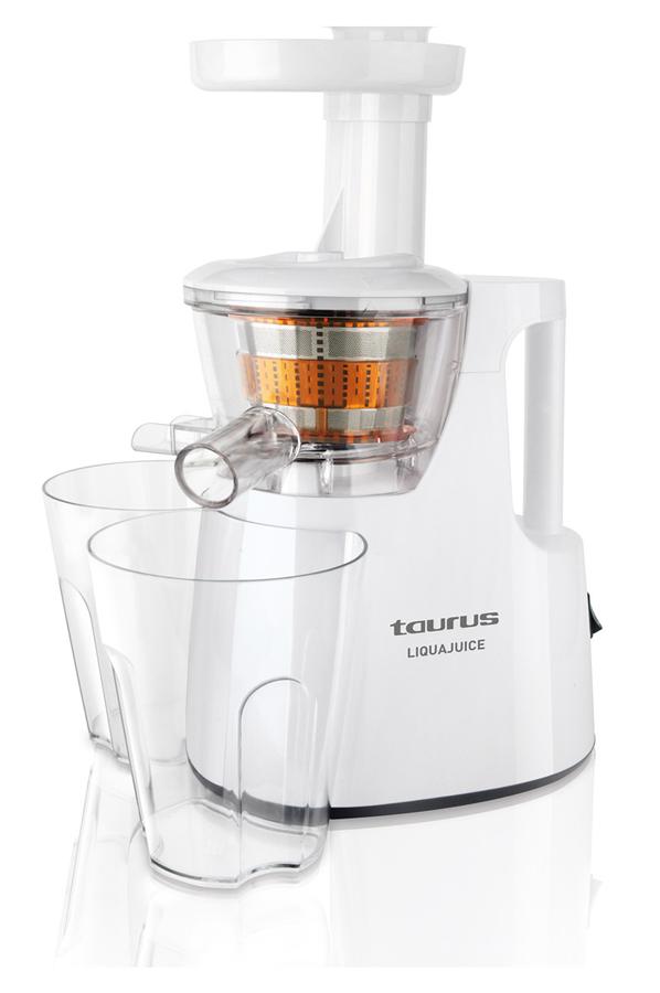 Extracteur de jus taurus liquajuice 4070771 darty - Extracteur de cuisine ...