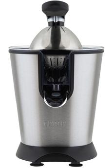 Bras articulé puissant Système anti-gouttes - Service direct au verre Puissance 160 Watts - Silencieux Garanti sans BPA