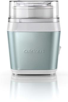 Sorbetiere Cuisinart Machine à glace 1,5 l Pistache