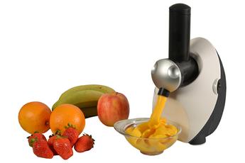 Sorbetiere FRUTIMIX FDM-1301 BLANC Kitchen Chef