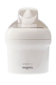 Sorbetiere 11124 BLANC Magimix