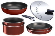 Tefal SET 7 PIECES INGENIO