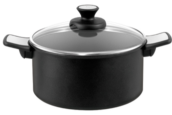 Cocotte / faitout / marmite INVITATION FAITOUT24 Tefal
