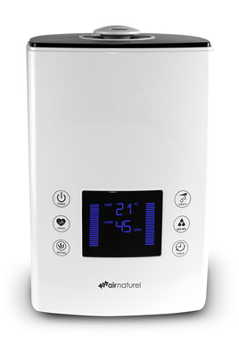 Humidificateur CLEVAIR Air Naturel