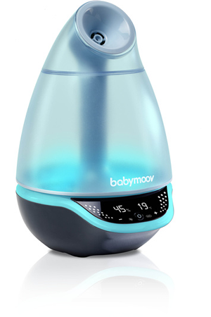 Photo de humidificateur-babymoov-hygro