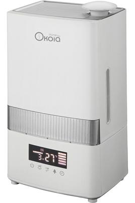 avis clients pour le produit humidificateur okoia ah450. Black Bedroom Furniture Sets. Home Design Ideas