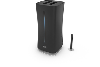 Humidificateur EVA NOIR Stadlerform