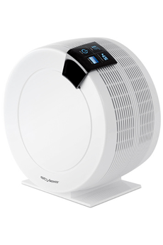 Humidificateur AQUARIUS BLANC Stylies