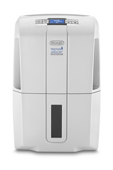 Moniteur d'air DDS20 Delonghi