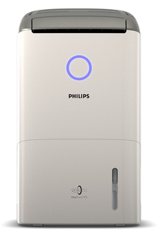 Déshumidificateur DE5205/10 Series 5000 2 en 1 Philips