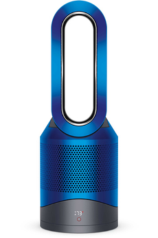 Purificateur DYSON PURE HOT + COOL LINK DE TABLE BLEU Dyson