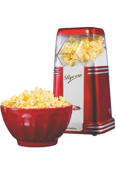 Machine pop corn POPCORN MAKER 2952 Ariete