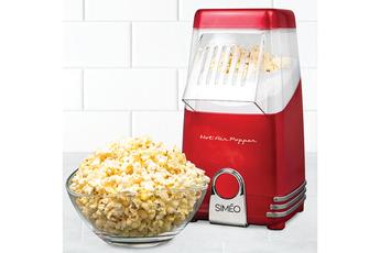 Machine pop corn Simeo FC160