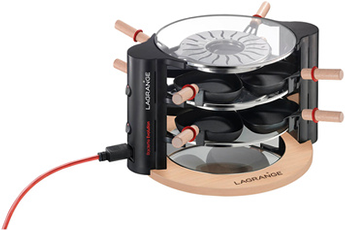 Raclette Lagrange Raclette Evolution 149003