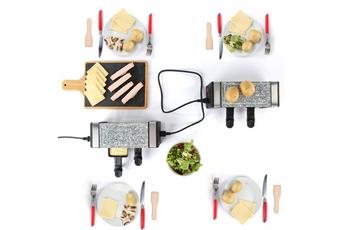 Raclette Livoo DOC200 - Raclette Connexion