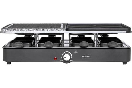 raclette proline racpc13 darty. Black Bedroom Furniture Sets. Home Design Ideas