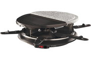 Russell Hobbs 20991-56 Trio à raclette Pierre à grille & grill classic