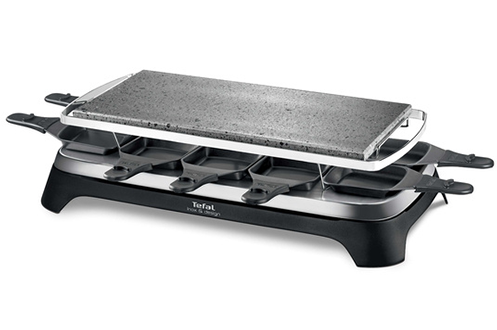 Raclette PR457812 Tefal