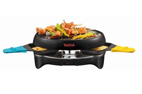 Raclette TOI ET MOI Tefal