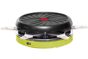 Raclette Tefal RE128012 COLORMANIA