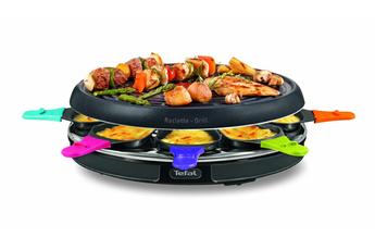 Raclette RE130812 Tefal