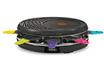 Raclette RE132812 Tefal