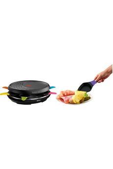 Raclette Tefal RACLETTE RE310812