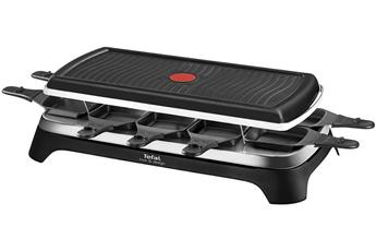 Raclette RE458812 Raclette gril Tefal