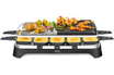 Tefal RACLETTE INOX & DESIGN RACLETTE PIERRADE & GRILL 1 photo 4