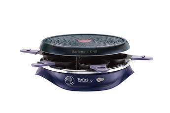 Raclette RE506412 Tefal