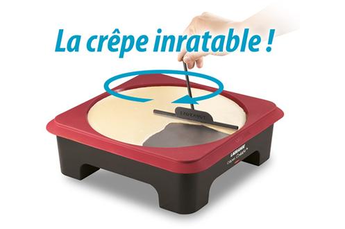 crepiere lagrange 139009 crepes creativ 139009 crepe creativ 3810372. Black Bedroom Furniture Sets. Home Design Ideas
