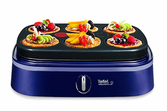 Crepiere PY604413 CREP'PARTY Tefal