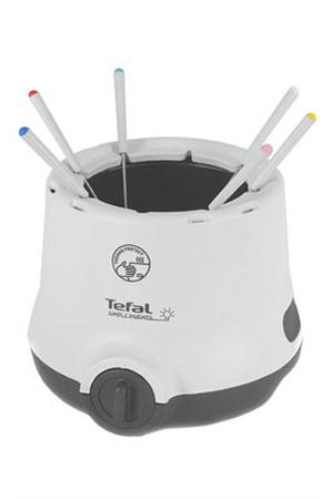 fondue tefal ef2500 therm isolant darty. Black Bedroom Furniture Sets. Home Design Ideas