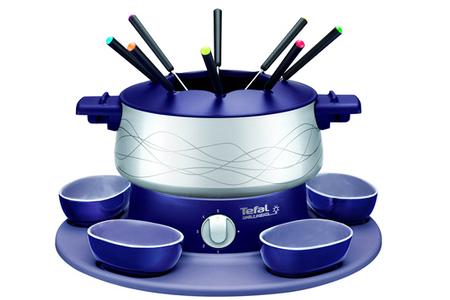fondue tefal ef351412 simply invents darty. Black Bedroom Furniture Sets. Home Design Ideas