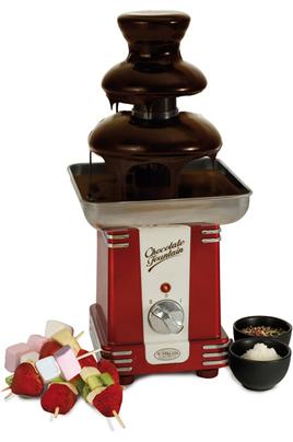 j 39 ai test la fontaine chocolat darty vous. Black Bedroom Furniture Sets. Home Design Ideas