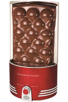 Fontaine à chocolat Simeo FCH650