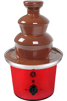 Tout le choix darty en fontaine chocolat darty - Darty fontaine a chocolat ...