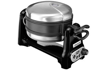 Gaufrier / croque-monsieur 5KWB110EOB NOIR Kitchenaid