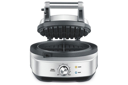 Photo de gaufrier-sage-the-no-mess-waffle-swm520bss4eeu1