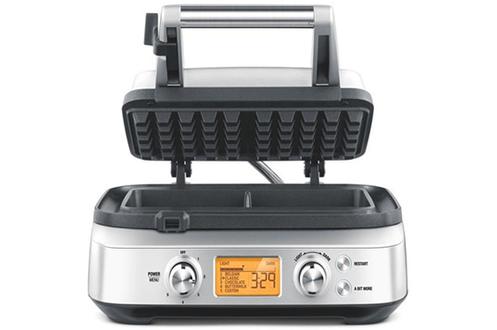 The Smart Waffle - SWM620BSS4EEU1